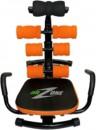 AB Zone Flex 360° Wider Range Home Gym Workout Machine