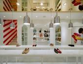Showroom Interior Design and Decoration Service