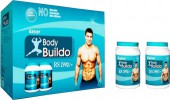 Body Buildo Natural Body Growth Formula Alternative Medicine