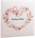 NCL Japanese Sticky Viscose Style Pasting Photo Album