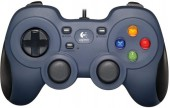 Logitech F310 Exclusive 4-Switch D-Pad Comfort Grip Gamepad
