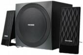 Microlab M-300U USB SD Music Streaming 38W RMS 2.1 Speaker