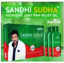 Sandhi Sudha Plus Multiple Joint Pain Relief Natural Oil