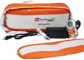 Telebrands Hbn Massage Slimming Belt for Relieving Pain