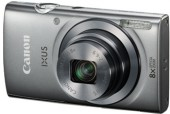 Canon IXUS 160 Point & Shoot 20MP 8x Optical Digital Camera