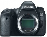 Canon EOS 6D Wi-Fi GPS Full HD 20.2MP Digital SLR Camera