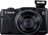 Canon PowerShot SX710 HS 20.3MP Wi-Fi NFC Digital Camera