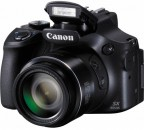 Canon PowerShot SX60 HS 65x Big Zoom 16.1 MP Digital Camera