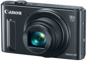Canon PowerShot SX610 HS 18x Zoom Wi-Fi Digital Camera