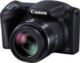 Canon PowerShot SX410 IS 720p HD 40x Zoom Digital Camera