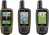 Garmin GPSMAP 64s Handheld GPS 2.6 Inch Navigator Device
