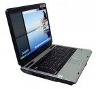 Toshiba Satelite A100 Dual Core 2GB RAM 250GB HDD Laptop