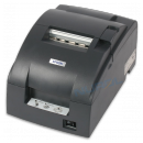Epson TM-U220B Auto Cutter USB Dot Matrix POS Printer