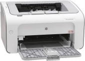 HP P1102 LaserJet Pro 19PPM USB 2.0 Mono Laser Printer