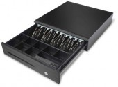 Maken MK-425 Cash Register Drawer Large Storing Capacity