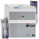 EDIsecure XID 8300 Re-Transfer Dual Sided ID Card Printer