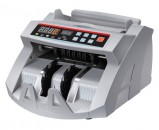 Electronic Money Counter 2108 UV/MG Counterfeit Detection