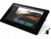 Wacom Cintiq 27 QHD DTK-2700 Electronic Graphics Pad Display
