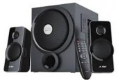 F&D Multimedia Speaker A350U 2 Satellite 1 Subwoofer