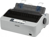 Epson Impact Printer Dot-Matrix LQ310 Narrow Carriage 24-Pin