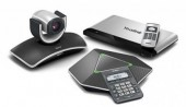 Yealink VC120 Video Conference System 18x Camera 360° Voice