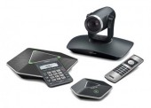 Yealink VC110 HD Video Conferencing System Wireless Micpod