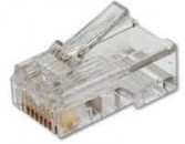 AMP RJ-45 CAT6 Network Connector