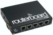 Mikrotik Bandwidth Manageable Router RB450G 5 Port 256MB RAM
