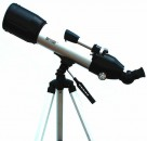 Mystery 80-500 Astronomical Telescope Double-Fold Mirror