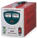 Sako 650VA Servo Voltage Stabilizer Short Circuit Protection