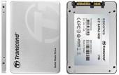 Transcend Hard Disk Drive SSD370 SATA III 6Gb/s 512GB Memory