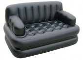 Air-O-Space Sofa Bed 5-in-1 Space Saving Attractive Design
