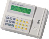 Hundure RTA 600 Time Attendance and Access Control Machine