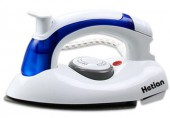 Hetian CL-258B Steam Iron Folding Travel Use 700W Water Tank