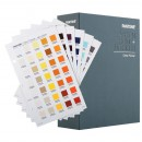 Pantone TCX Cotton Planner FHIC 300 Color Design Guide Book