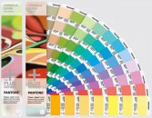 Pantone GP1601 Color Design Guide Coated and Uncoated