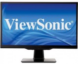 ViewSonic Computer Monitor VX2263S Frameless 22 Inch Full HD
