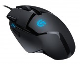 Logitech G402 Hyperion Fury FPS Gaming Mouse 8-Key Hi Speed