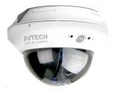 Avtech AVM2421 Indoor Dome IP CCTV Camera 2MP MicroSD