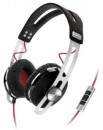 Sennheiser Momentum On-Ear Headset Ambient Noise Isolation