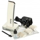 Kemei KM-619 Rechargeable Professional Cordless Hair Trimmer