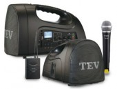 TEV TA-220 Compact Durable 50W Powerful Sound PA System