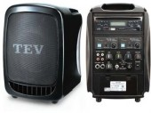 TEV TA-300 Powerful Sound 60W USB All-In-One PA System