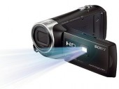 Sony HDR-PJ410 Full HD Video Camcorder Built-In Projector