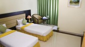 Hotel Costal Peach AC Double Bed Hotel Booking Cox's Bazar
