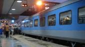 Shealdah to Ajmeer Air Condition Inidian Train Ticket