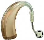 Nuear Imagine 2 Pro BTE Hearing Aid Sweep Technology 12CH