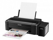 Epson L130 27PPM Ultra Low Cost USB Color InkJet Printer