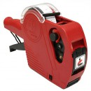 Price Tag Labeler Gun MX5500 EOS One Touch Open 8-Digit