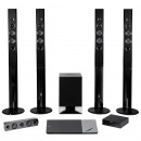 Sony BDV-N9200W 3D Blu-Ray Disc Home Theater System Wi-Fi